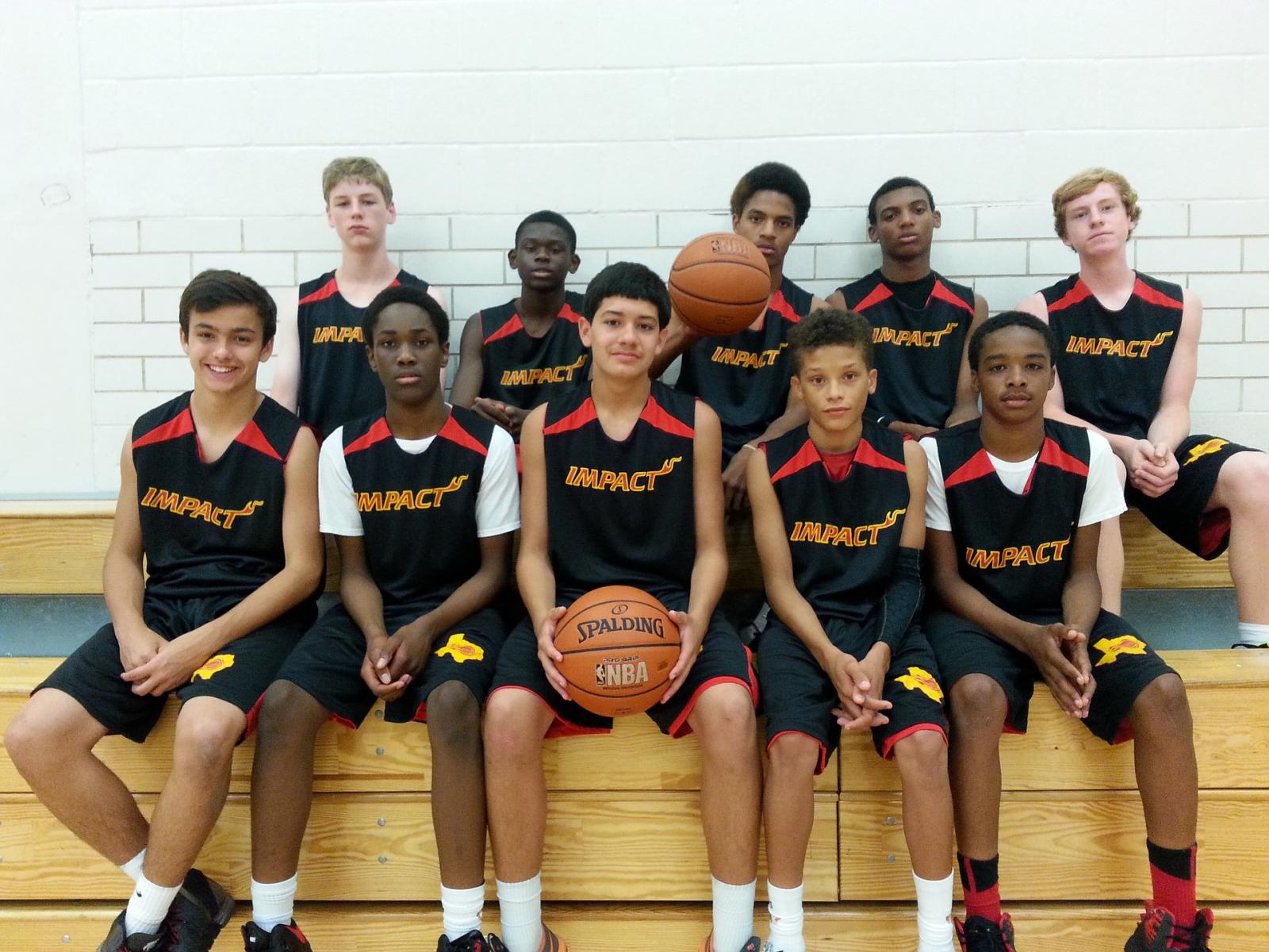 La collaborazione col Basket
